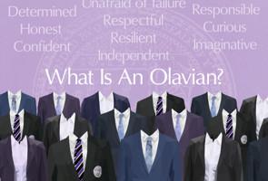 什么是奥拉维安