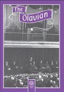 2012年olavian封面