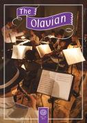2013年olavian封面
