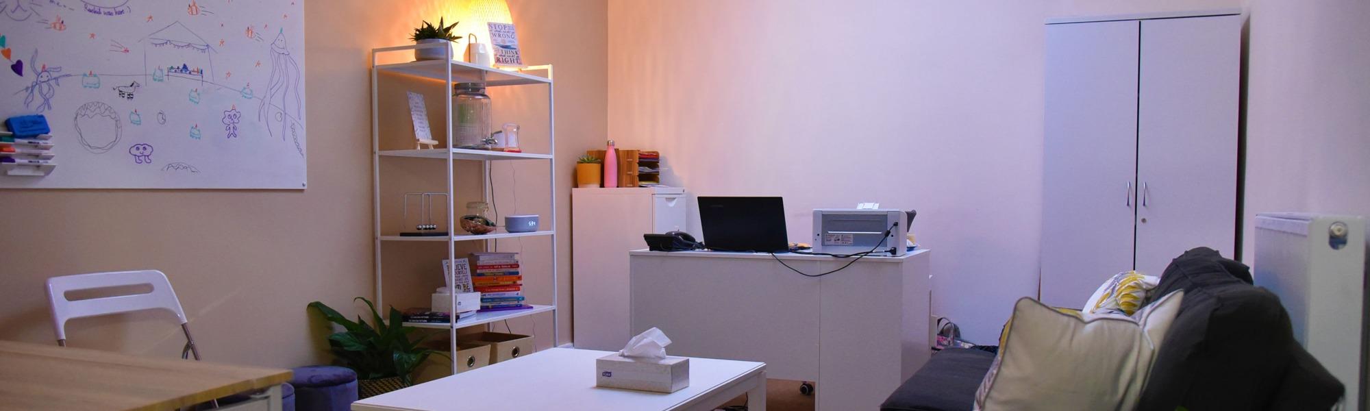 幸福的房间