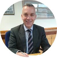 Addrew Rees   Headteacher