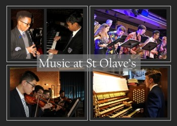 Music at stogs