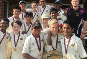 U13 Cricket