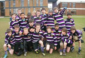 Yr8 7s team 2010