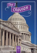 The olavian 2015 cover