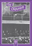 The olavian 2012 cover