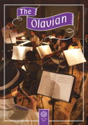 The olavian 2013 cover