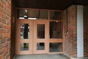 Doors after