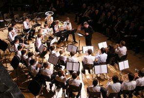 Brass band 1