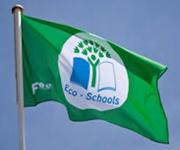 Eco flag