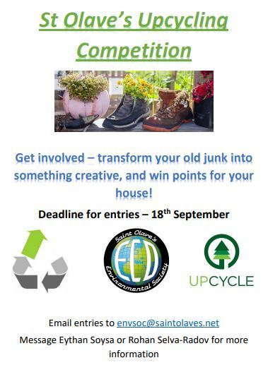 Content upcycling comp