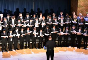 Chamber Choir 1