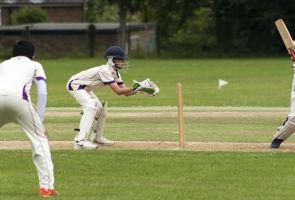 Cricket Dartford 20170624 0268