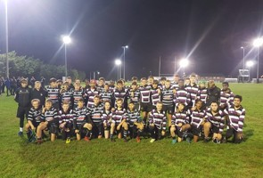 Oxford Rugby Tour