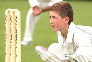 U14 cricket
