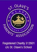 Parents Association logo Oct 19
