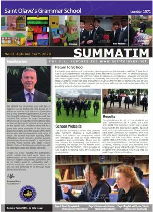 Summatim  no 81 cover