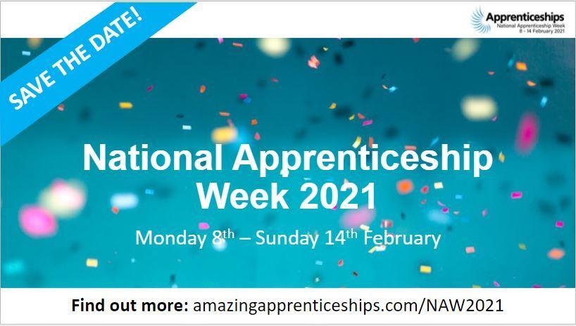 National Apprenticeships week